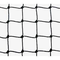 Filet Anti-Moineaux - Câblé noué - Maille 19mm | 5 x 5 m - Pierre