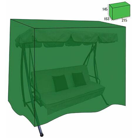 Funda Cubre Balancin 145x153x215 cm.