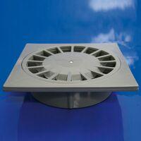 Sumidero Sifónico PVC T-88 15x15 75-50