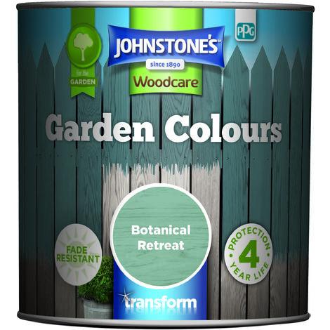 Johnstone's Garden Colours Botanical Retreat 1l