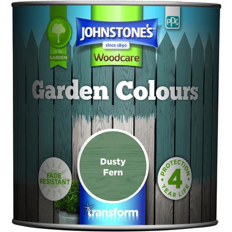 Johnstone's Garden Colours Dusty Fern 1l