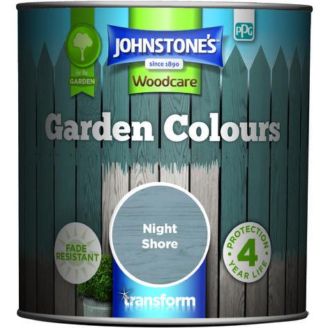 Johnstone's Garden Colours Night Shore 1l