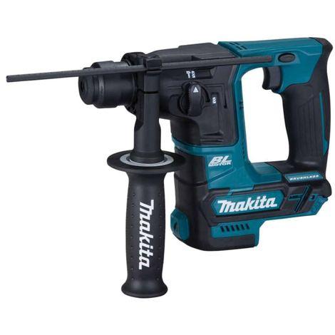 MAKITA HR166DZ Brushless Rotary Hammer 12V Bare Unit