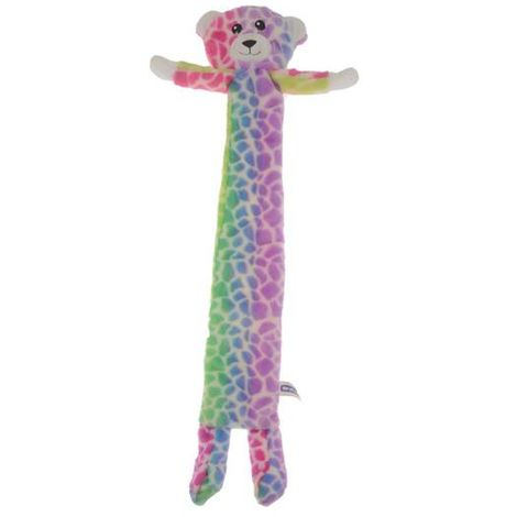 The Pet Store Long Wildlife Plush Toy Bear