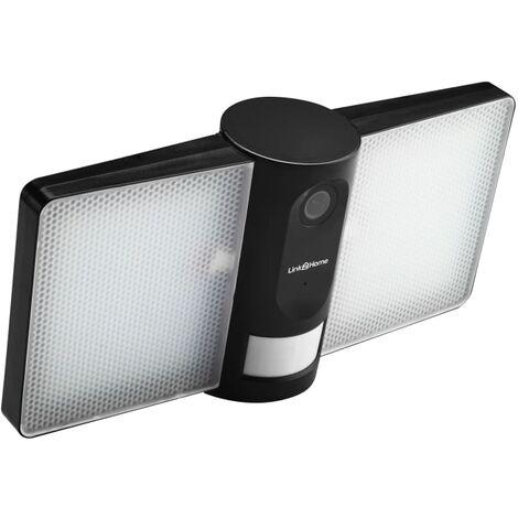 Link2home Outdoor Smart Floodlight Camera