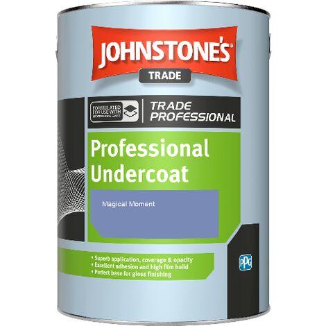 Johnstone's Professional Undercoat - Magical Moment - 1ltr