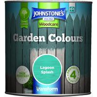 Johnstone's Garden Colours Lagoon Splash 1l