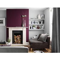 Johnstone's 307068 5 Litre Matt Emulsion Paint - Moonlit Sky