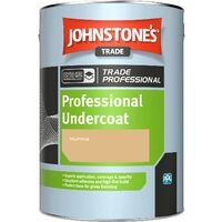 Johnstone's Professional Undercoat - Hummus - 1ltr