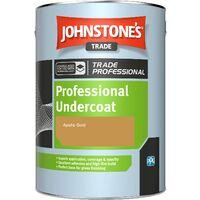 Johnstone's Professional Undercoat - Apollo Gold - 1ltr