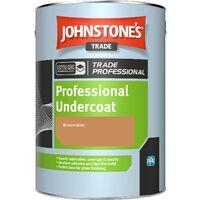 Johnstone's Professional Undercoat - Broomstick - 1ltr