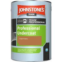 Johnstone's Professional Undercoat - Fresh Praline - 1ltr