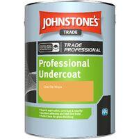 Johnstone's Professional Undercoat - Oro De Maya - 1ltr