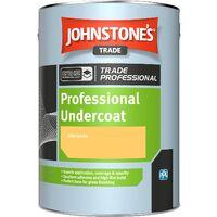 Johnstone's Professional Undercoat - Mariposa - 1ltr