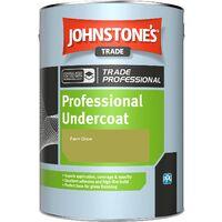 Johnstone's Professional Undercoat - Fern Glow - 1ltr