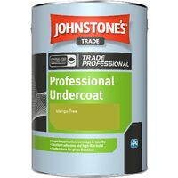 Johnstone's Professional Undercoat - Mango Tree - 1ltr