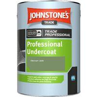 Johnstone's Professional Undercoat - Mexican Jade - 1ltr