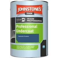 Johnstone's Professional Undercoat - Hacienda Tavalera - 1ltr