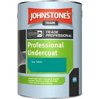 Johnstone's Professional Undercoat - Teal Taffeta - 1ltr