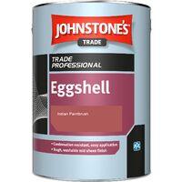 Johnstone's Eggshell - Indian Paintbrush - 1ltr