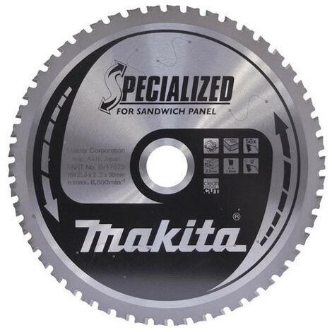 MAKITA B-17675 DISCO HM 235/30/50D SANDWICH