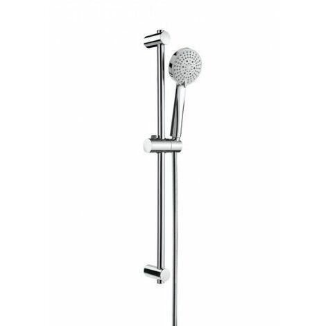ROCA  Kit de ducha con ducha teléfono 100/3  - Serie Stella