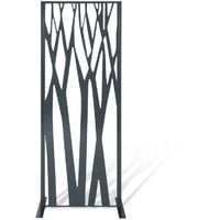 Panneau décoratif universel 160x60 cm KOS gris