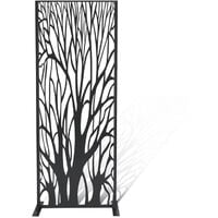Panneau décoratif universel 160X60CM ERA gris
