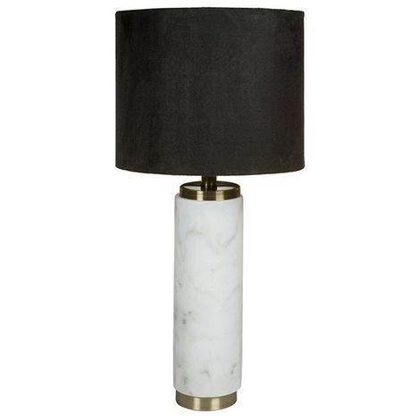 Lampada Da Tavolo 30 X 30 X 63 Cm S0110759