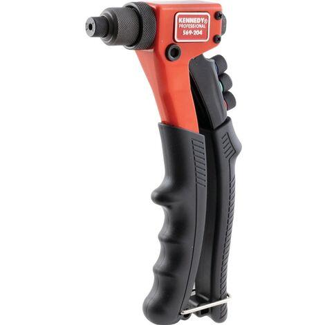 Heavy Duty Rivet Gun Teng Tools HR14