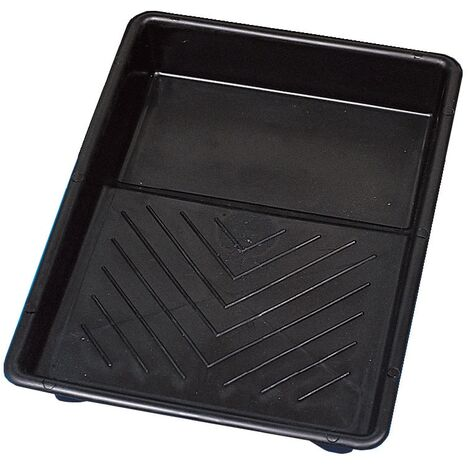 """Kennedy 225MM/9"""" Plastic Paint Roller Tray"""