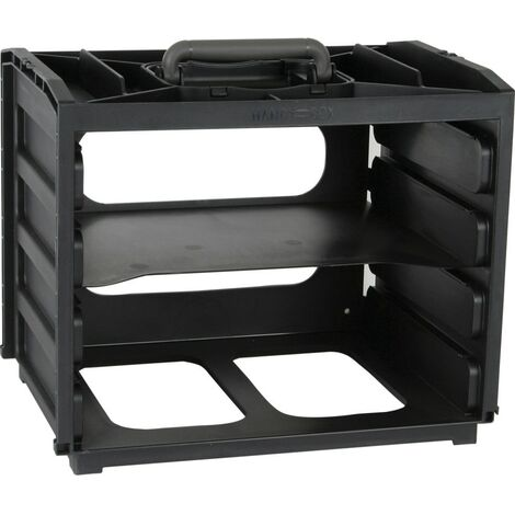 Raaco 101943 Handy Box Storage Unit