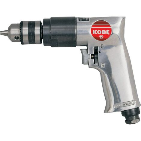 Kobe Red Line DPR1810 10MM Reversible Pistol Drill
