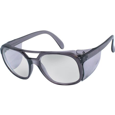 Sitesafe Voyager Clear Lens Spectacles