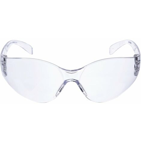 Bolle Bandido Banci Anti-fog/Scratch-resistant Clear Lens Safety Spectacles