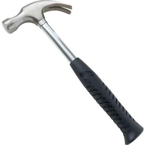 Kennedy Steel Tube Shaft 16OZ Claw Hammer