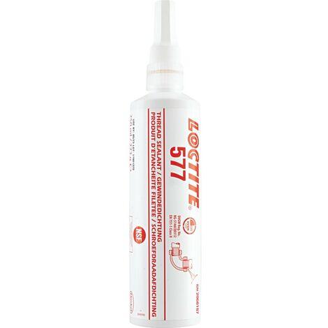 Loctite Pipe Sealant, Medium Strength, 250ML