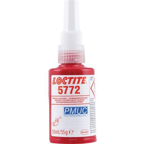 Loctite 5772 Medium Strength Thread Sealant - 50ML