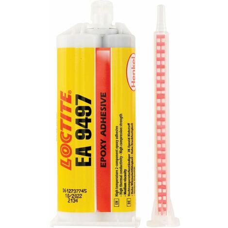 Loctite 9497 A&B Epoxy Adhesive - 50ML