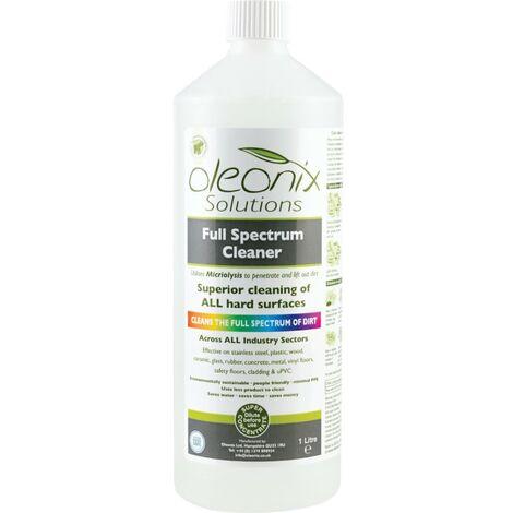 Oleonix Full Spectrum Cleaner Concentrate 1LTR