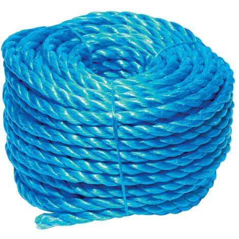 6MM X 30M Mini Coil Polypropylene Rope