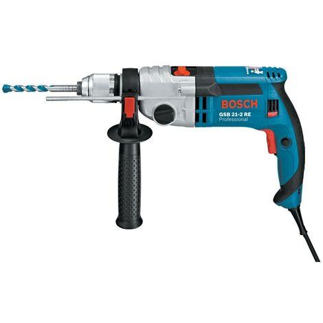 Bosch GSB212RE Impact Drill 2-Speed 110 Volt 1100 Watt