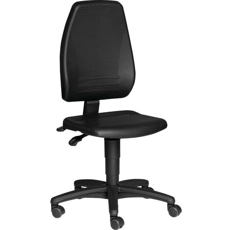 Ergo Support 2 PU Chair Without Footring