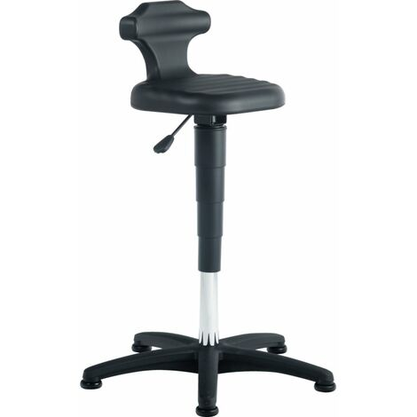 Flex 2 Sit Stand Stool Without Footring
