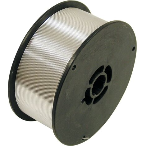 SWP 0.8MM 4043 5% Silicon Aluminium MIG Wire 0.5KG Mini Reels