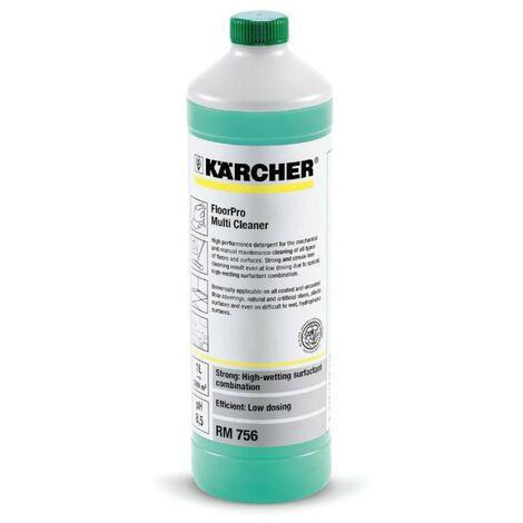 Karcher RM 756 FloorPro Multi Cleaner