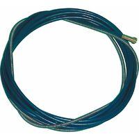 Abicor Binzel 124.0012 Insulated Liner 0.6-0.9MM/4M Blue