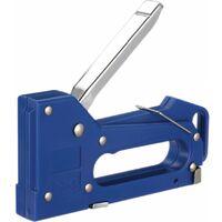 Avon Staple Gun Lightweight with Metal Handle