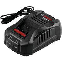 Bosch 1600A004ZT 14.4-36V Battery Charger + GAL3680CV