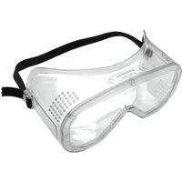 JSP AGC010-301-300 DV Martcare Goggle Clear Lens